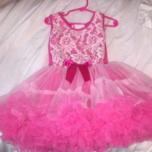 Other - Size 4t pink tutu